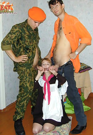 Military Teen Porn Pictures