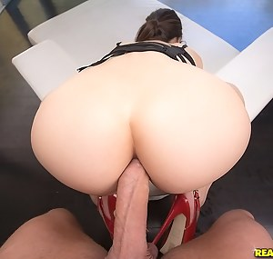 Big Ass Teen Anal Porn Pictures