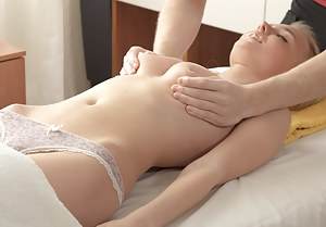 Teen Massage Porn Pictures